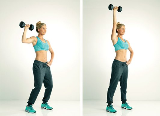 one-arm-dumbbell-push-press
