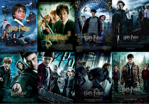 Harry-potter-films