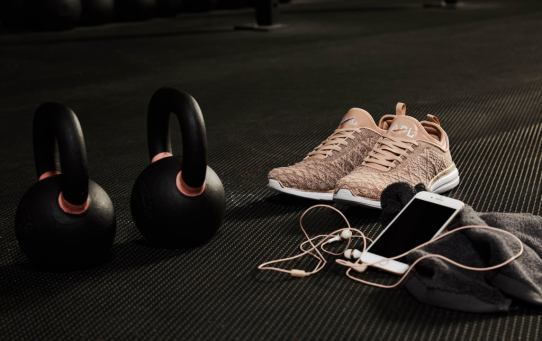How-Start-Working-Out-Home
